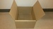Moving Box - Extra Small (44 ECT, Used, 15x14x9) Image