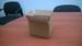 """Box - 3-8"""" (New, Plain, 6x4x5) Image"""