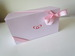 Gift Box (New, Pink, Magnetic Flap, 11x6x4) Image