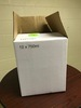 Moving Box - Extra Small (Used, White, 13x10x12) Image